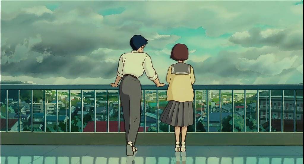 愛情其實並不難,難的是要和對的人相愛。愛對人,遠比比愛上人更重要- 宮崎駿的夢想之城