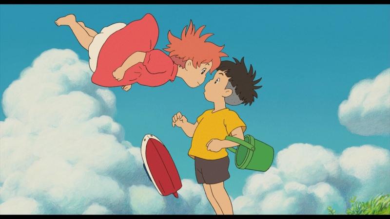 再看一次《波妞》,你會發現長大以後忘記的事- 宮崎駿的夢想之城