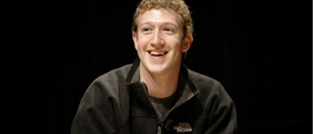 臉書在美國被指控操弄民意,馬克・祖克柏回應了。