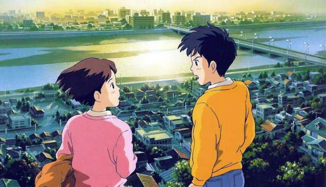 總會有一個人,一換了口氣跟你說話,你就覺得崩潰了- 宮崎駿的夢想之城