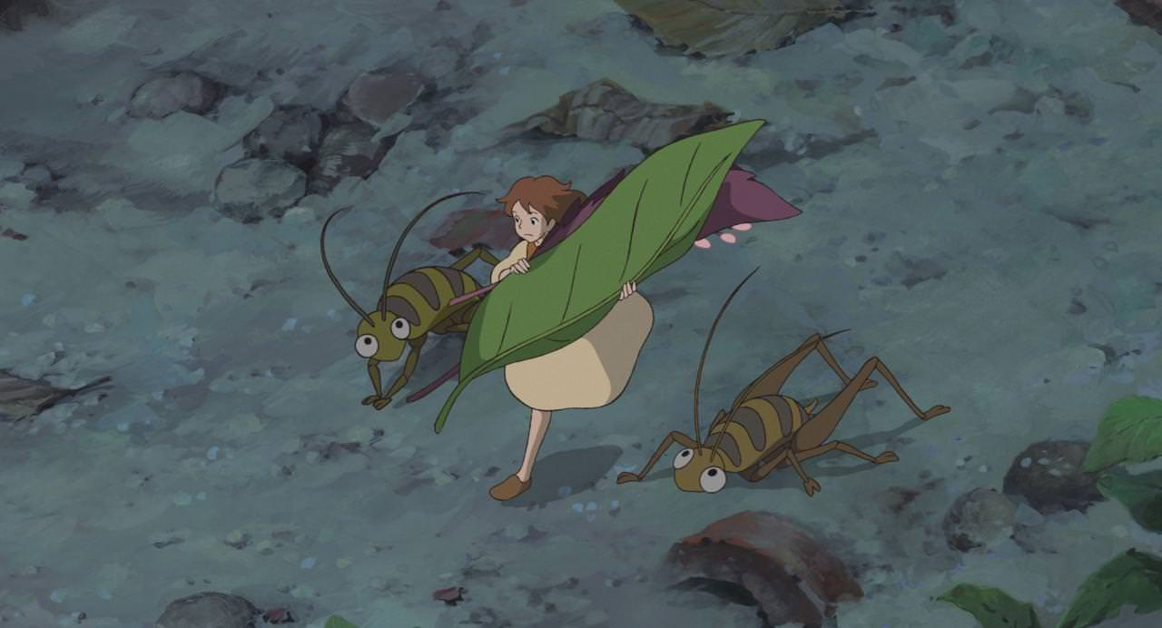 你能在浪費時間中獲得真心的快樂,就不算是浪費時間- 宮崎駿的夢想之城