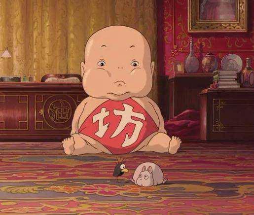 真正快樂的人,不會因為失去而一直憤憤不平,卻會因為擁有而感激不已- 宮崎駿的夢想之城