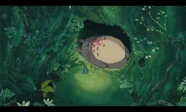 《龍貓》為何是宮崎駿的代表作?也許這個答案只有心碎過的人才懂!