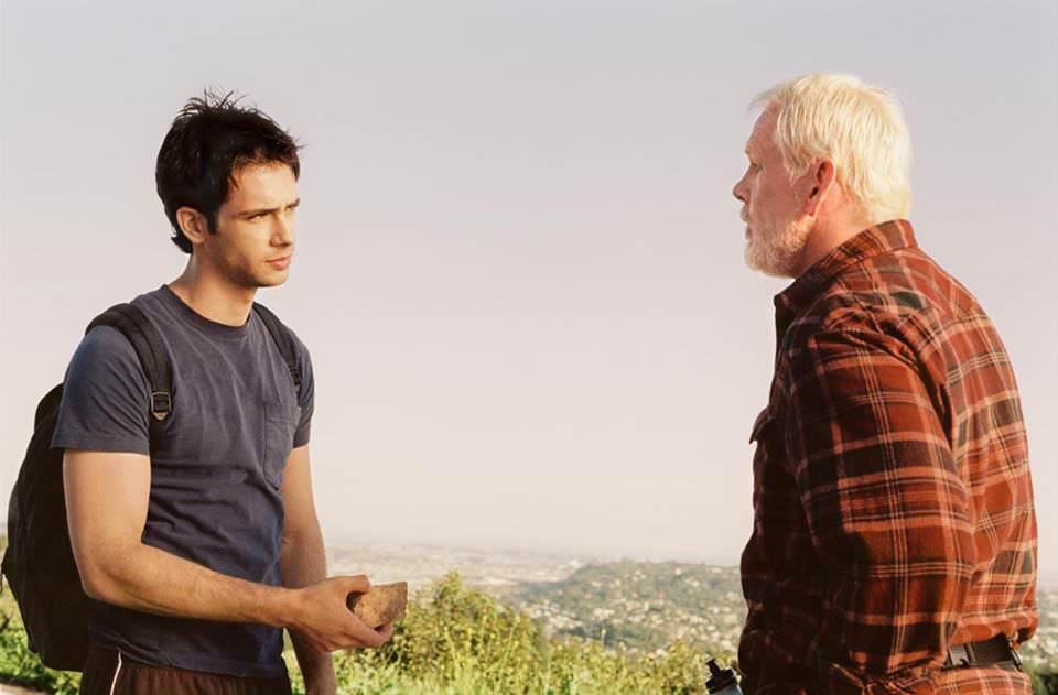 「死亡並不可悲,可悲的是有太多的人沒有真正活過。」—《深夜加油站遇見蘇格拉底》—我們用電影寫日記