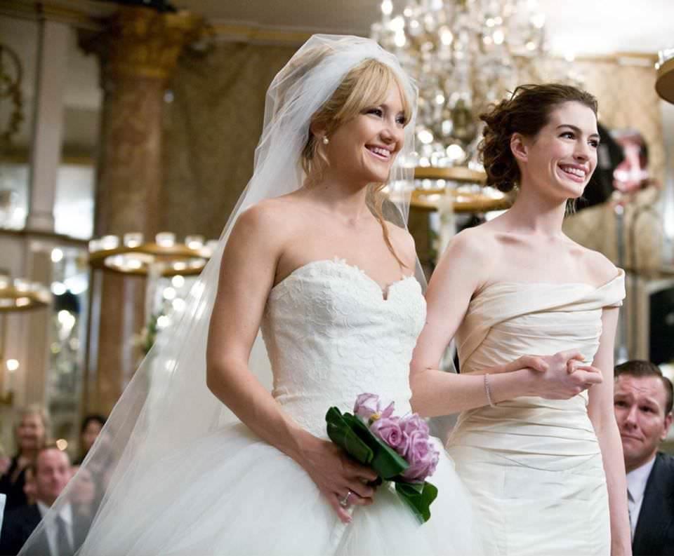 真正的朋友,是看透了你的不完美,還願意留在身邊的人。—《新娘大作戰》—我們用電影寫日記