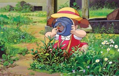 越長大對一些事情就越懶得解釋,不是怕麻煩,而是知道很多事情解釋不來- 宮崎駿的夢想之城