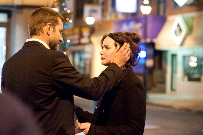 你覺得愛是怎麼一回事?看《派特的幸福劇本》就能找到答案