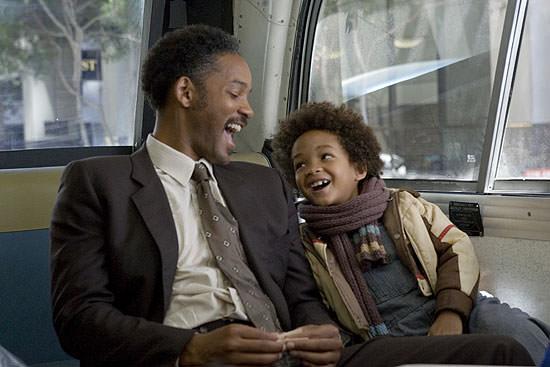 你真的看懂《當幸福來敲門》了嗎? 其實故事把想說的幸福藏得很深 – 我們用電影寫日記
