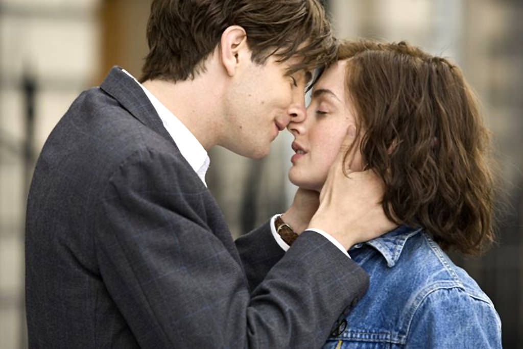 有些愛情,後知後覺,但卻是一生最深刻的。—《真愛挑日子》—我們用電影寫日記
