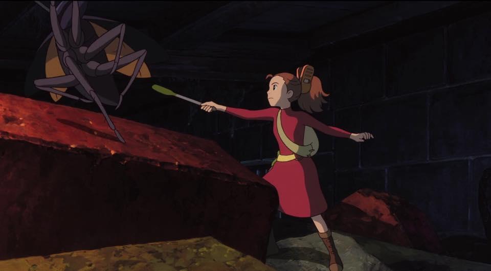 當你感覺不開心,不快樂甚至是不幸福的時候,那就好好考慮清楚,眼下的一切- 宮崎駿的夢想之城