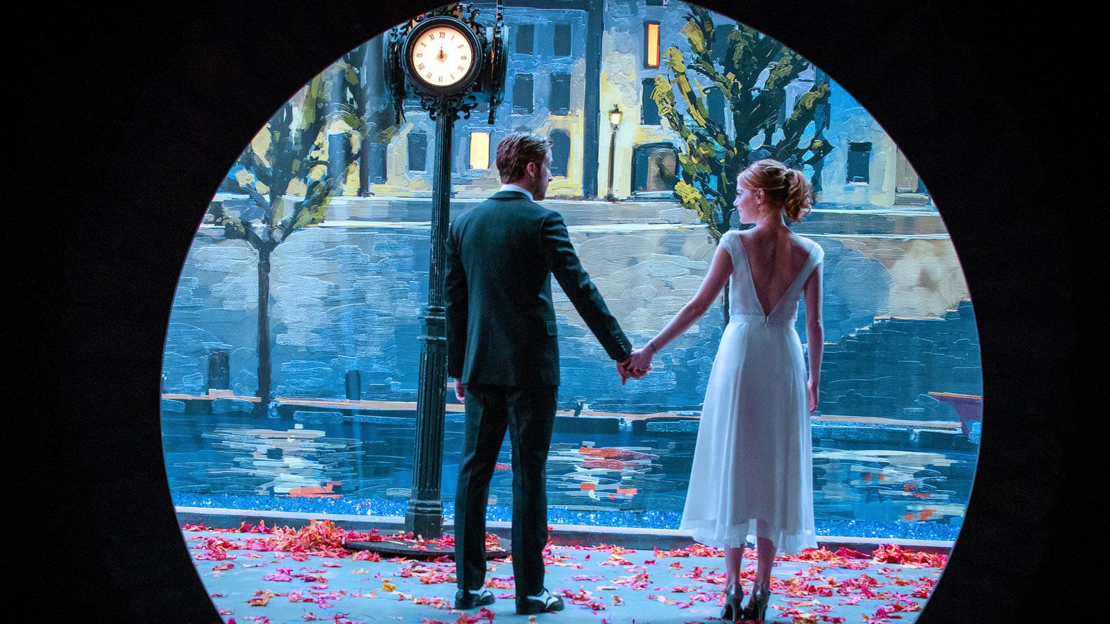 關於《樂來越愛你》的四個瞬間 – 我們用電影寫日記