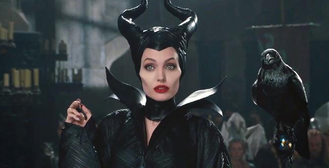 《黑魔女》其實是反傳統結構的童話,給了沉睡經典另一種意識 – 我們用電影寫日記