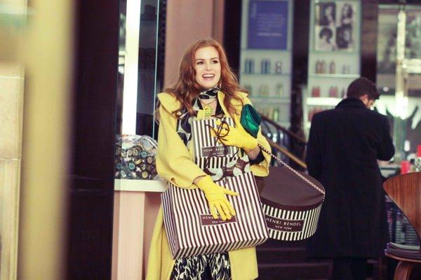 《購物狂的異想世界》的購物情感表現,其實是有道理的 – 我們用電影寫日記