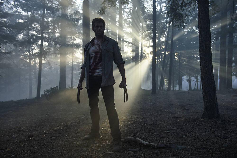 對於金鋼狼的謝幕,《羅根》給了最好的安排 – 我們用電影寫日記
