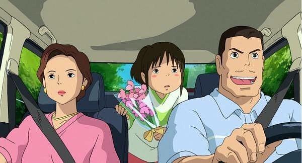 假如你不去面對,又怎麼能去改變呢- 宮崎駿的夢想之城