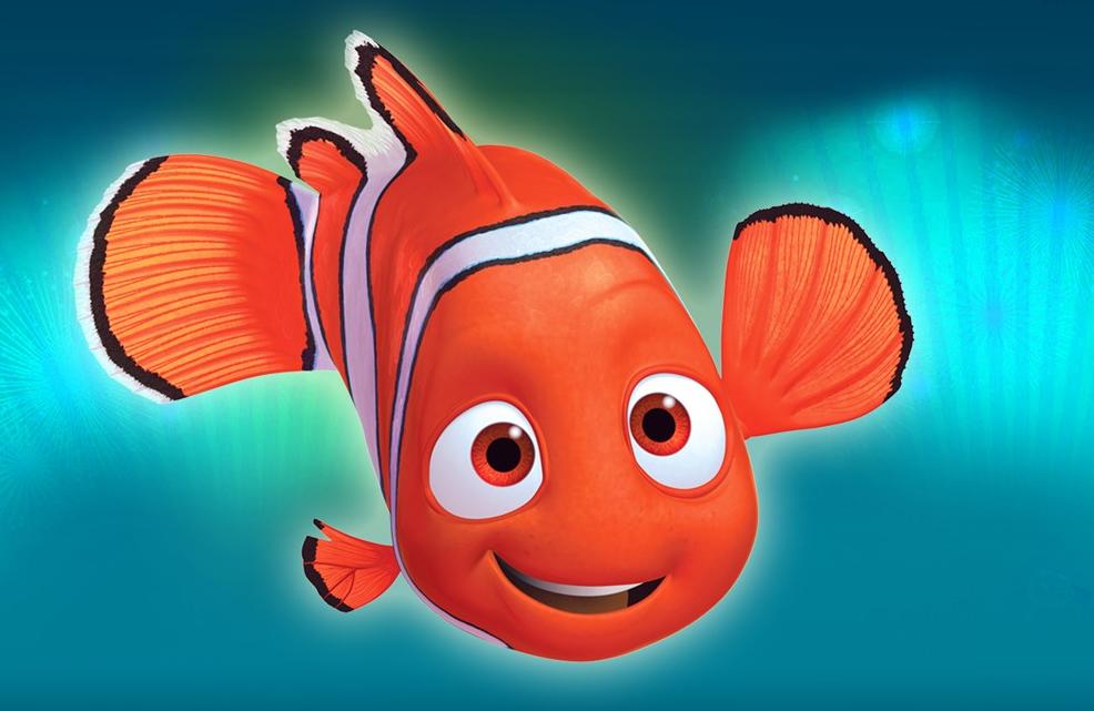 帶著童心看《海底總動員》會得到比想像中的收穫來得更多-動漫的故事