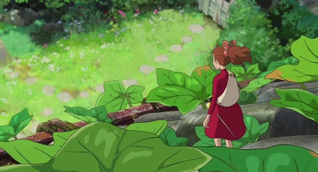 做回自己,因為喜歡真正的你的人,才是會讓你過得更快樂的- 宮崎駿的夢想之城