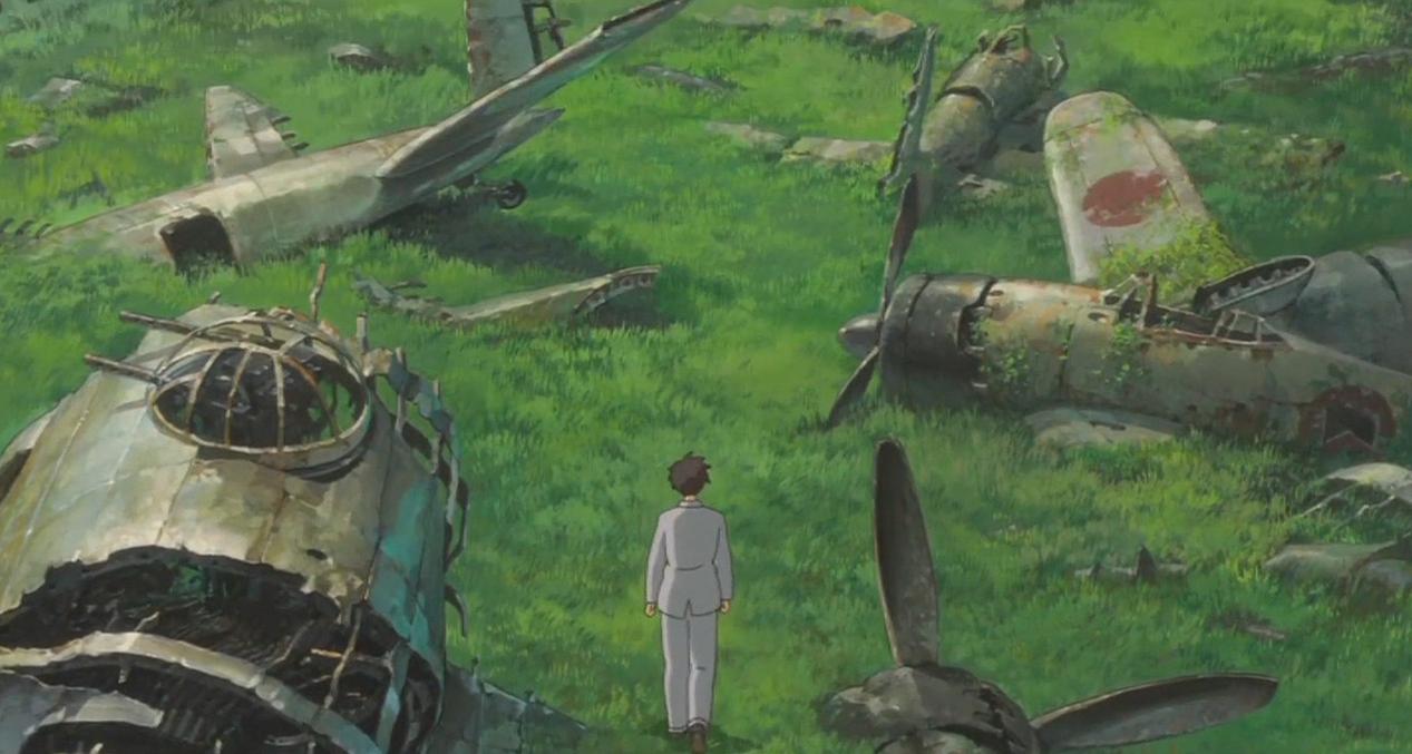 有時沈默,不是不快樂,只是想把心淨空- 宮崎駿的夢想之城