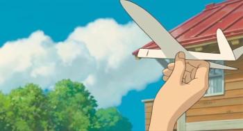 舊愛就像讀過的書,你已經知道結局會是什麼了- 宮崎駿的夢想之城