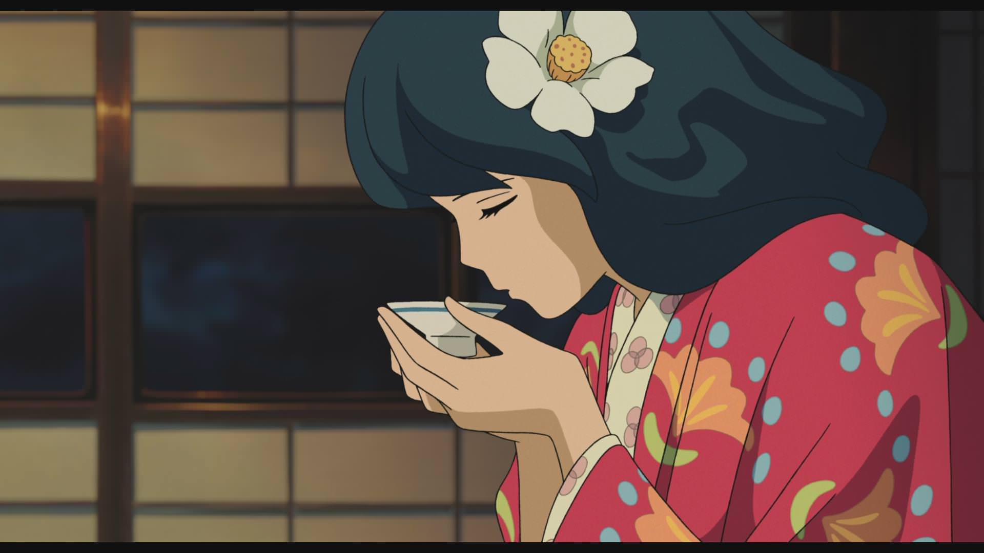 別羨慕獨立的人,一個人的苦澀只有嚐過寂寞的人才會懂得- 宮崎駿的夢想之城