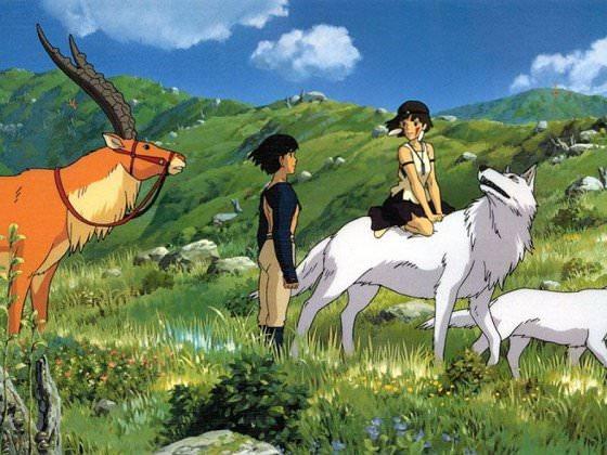 有些人在你的軌跡中只是過客,有的人卻注定要進入你的生活- 宮崎駿的夢想之城