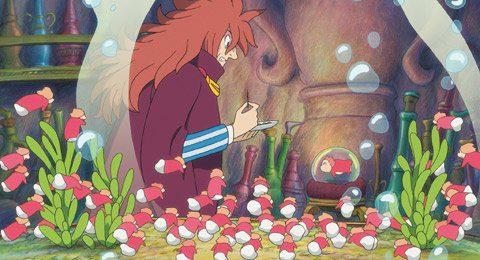 真正的成長,是越來越能接受事實,而不是越來越現實- 宮崎駿的夢想之城