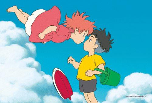 再看一次《波妞》才發現長大以後忘記的事!- 宮崎駿的夢想之城
