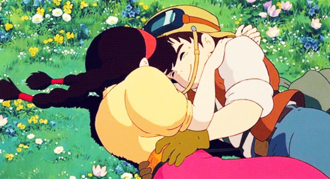 選擇讓你快樂的那個人來共度餘生,而不是你必須努力取悅的那一個- 宮崎駿的夢想之城