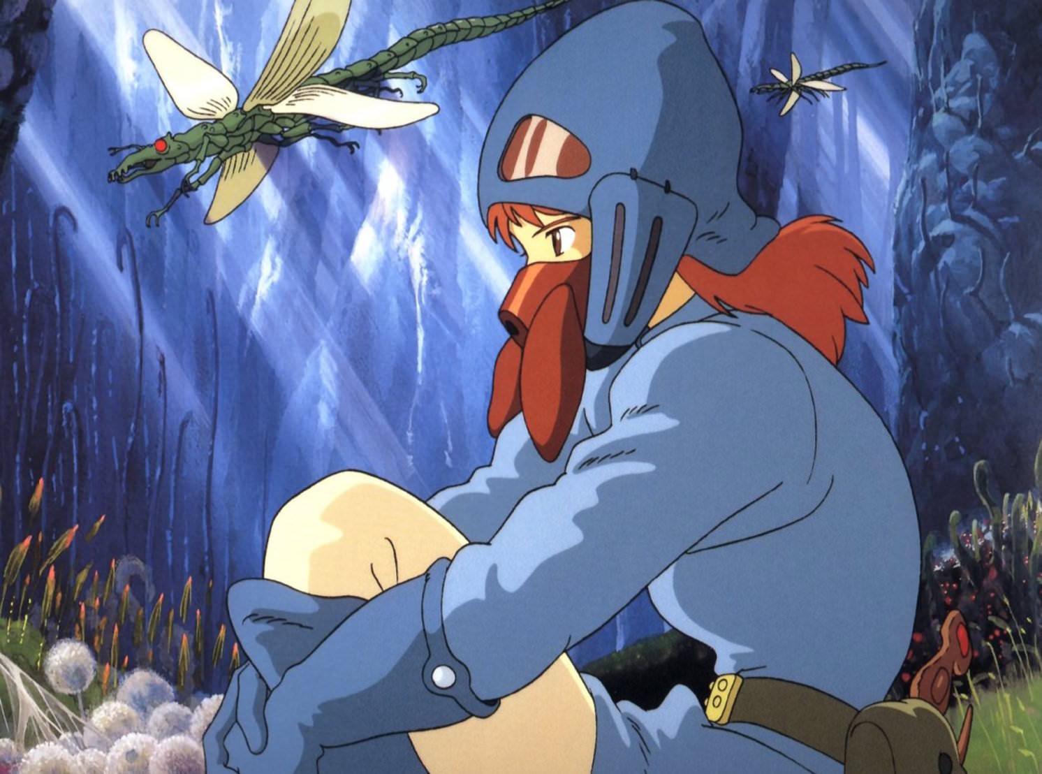 人生就是一邊擁有,一邊失去;一邊選擇,一邊放棄 – 宮崎駿的夢想之城