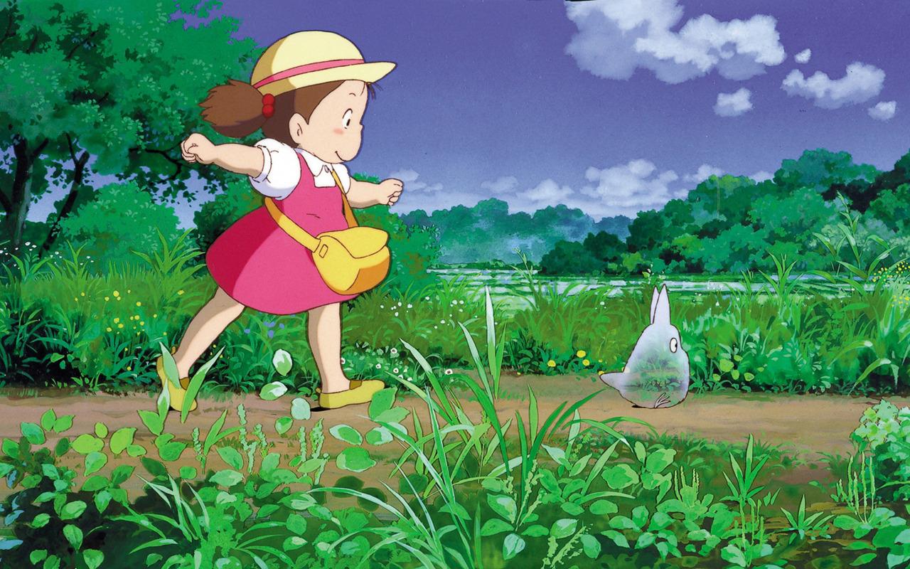 當你無法再擁有時,你唯一能做的就是不要再忘記 – 宮崎駿的夢想之城