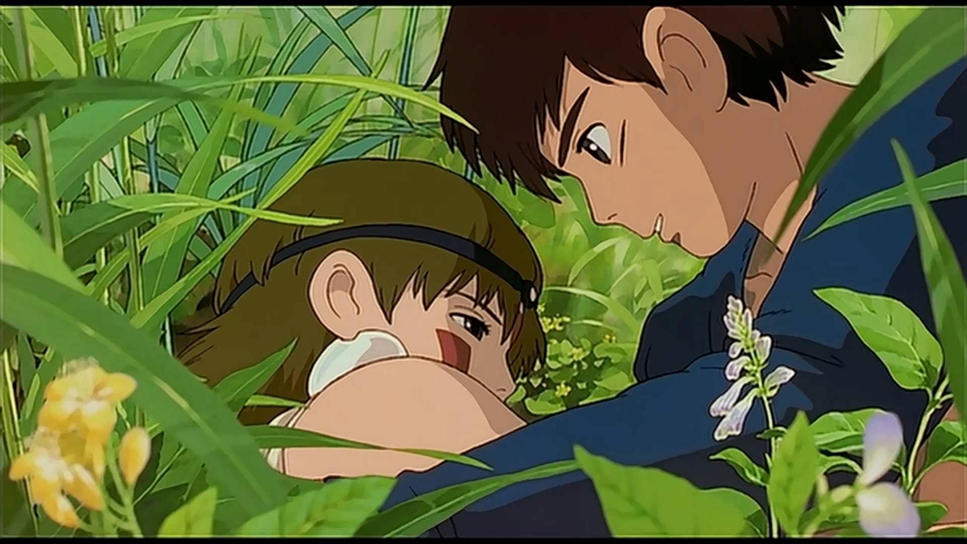 一生之中一定會遇到某個人,他打破你的原則,改變你的習慣,成為你的例外 – 宮崎駿的夢想之城