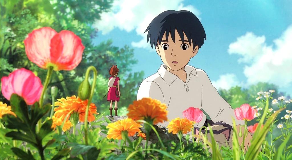 有些愛,擁有過就已經很美好了 – 宮崎駿的夢想之城