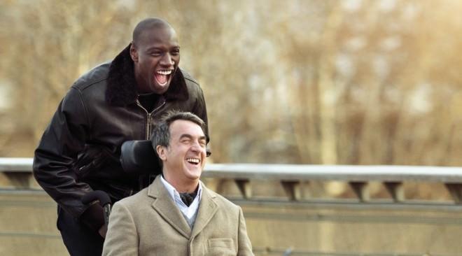為什麼《逆轉人生》菲利普和德里斯能成為好朋友?原來理由這麼感人! – 我們用電影寫日記