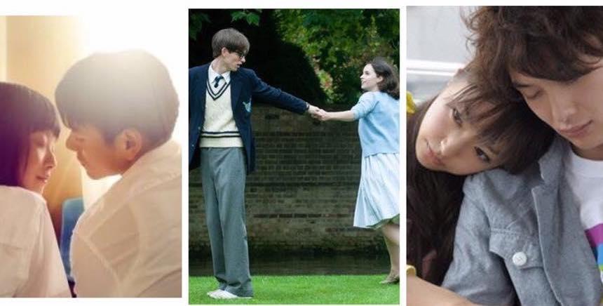 最愛的人不一定能陪你走到最後,那些充滿遺憾的 5 部愛情電影