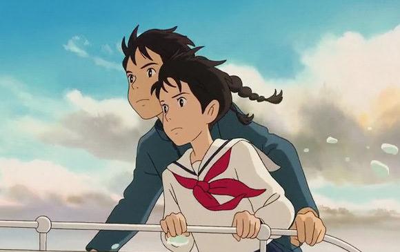 因為不得不去做,而去做它,是成熟;不得不去做,而把它做好,是勇敢 – 宮崎駿的夢想之城