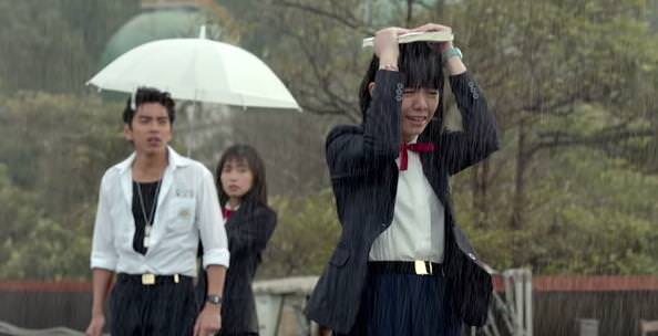 《我的少女時代》到底為什麼每看必哭? – 我們用電影寫日記
