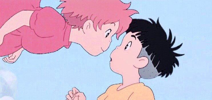 真正的愛,是牽著你的手,再也不放開 – 宮崎駿的夢想之城