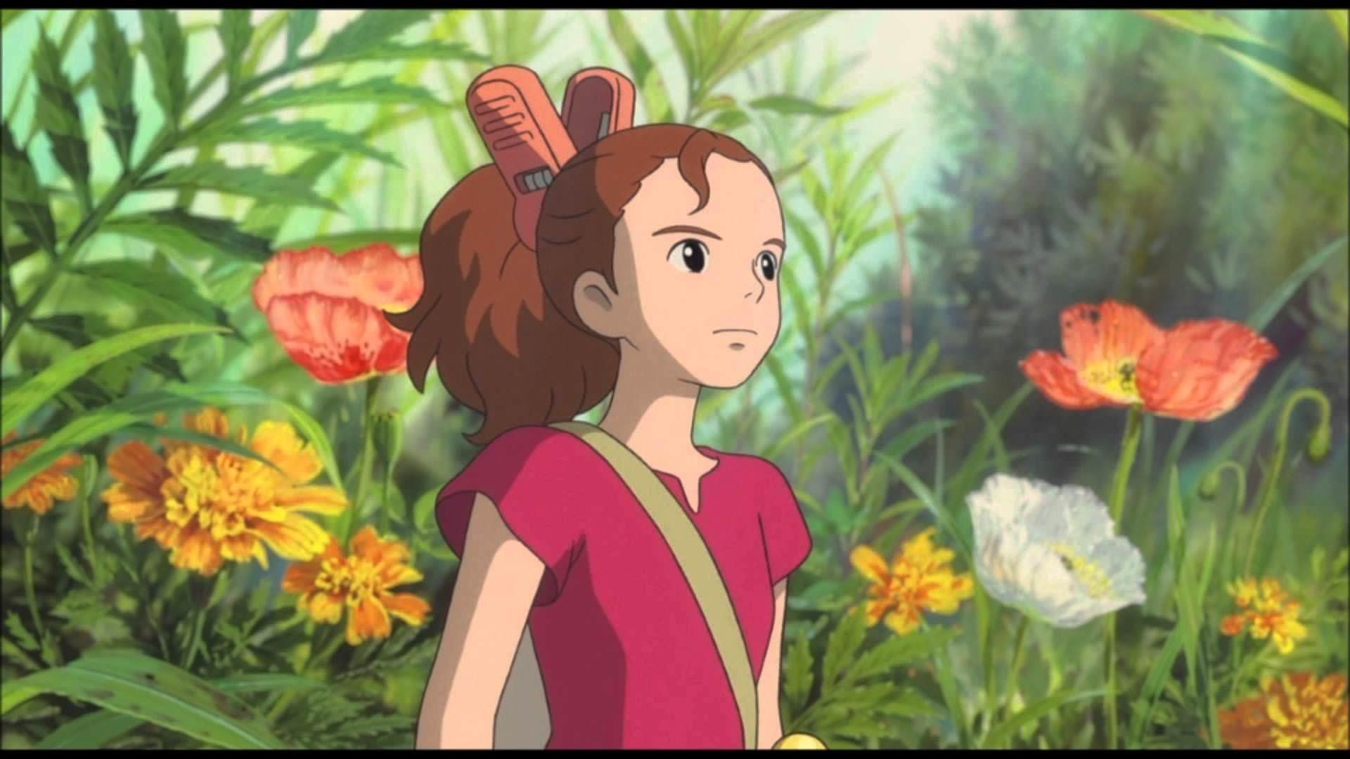 如果我能擁有一轉身就放下的能力,該有多好! – 宮崎駿的夢想之城