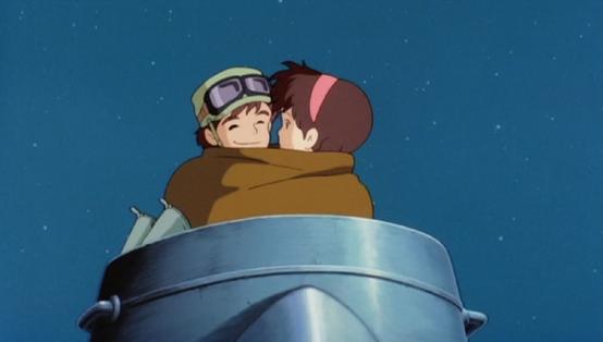 很多事情都是命中註定的,就像你會遇到什麼樣的人,經歷什麼樣的傷痛 – 宮崎駿的夢想之城