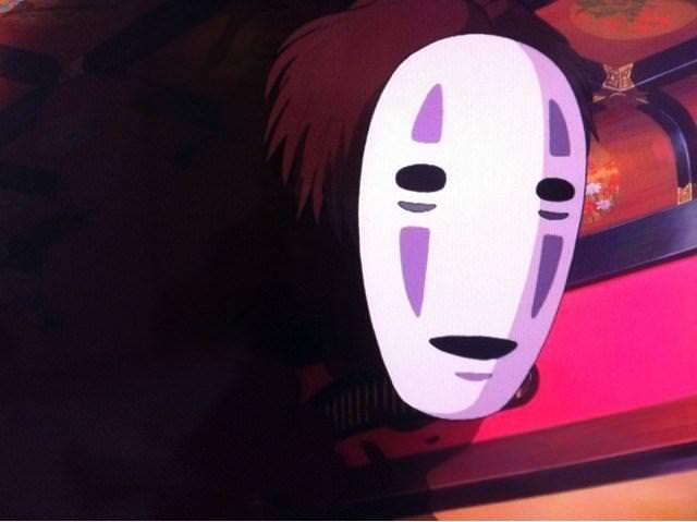 「無臉男的真面目到底是什麼?」終於明白為何這麼多人愛他了 – 《神隱少女》 –  宮崎駿的夢想之城