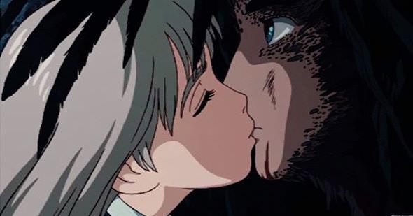 愛,是一種禮物。不是你能給,才表示你有,而是你給了,你就有了 – 宮崎駿的夢想之城