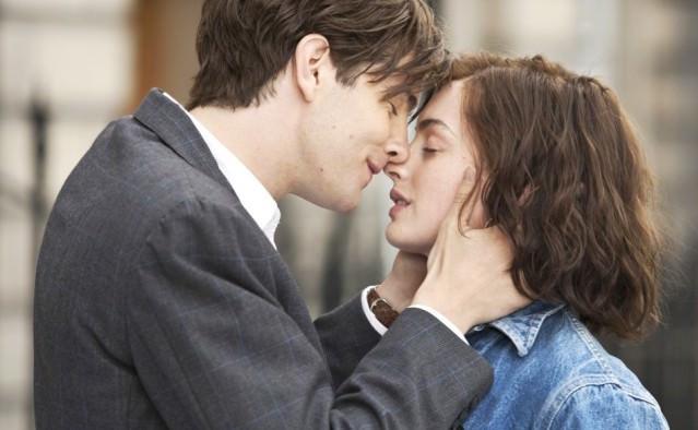 「為什麼《真愛挑日子》男女主角沒有一開始就在一起?」看完這4張圖,很多人都感動到哭了! – 我們用電影寫日記