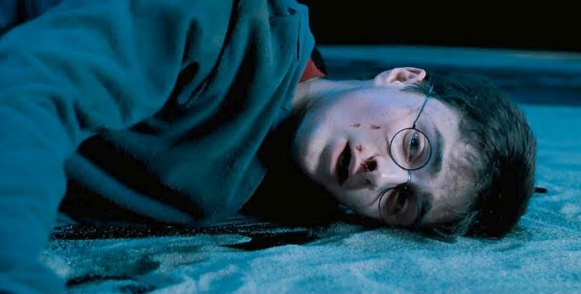 你覺得《哈利波特》裡最悲慘的角色是誰?網友毒舌票選,哈利連前三名都排不上! – 我們用電影寫日記