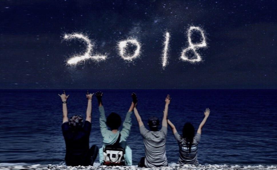 「為何你的新年新計劃總不會實現?」也許你也犯了這個同樣的錯誤