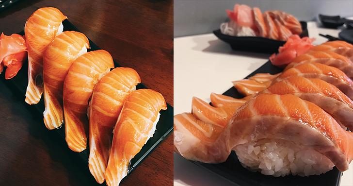 吃過一次就難以忘懷的高CP值餐廳!花蓮這家日式料理生魚片也切太厚了吧-台灣美食懶人包