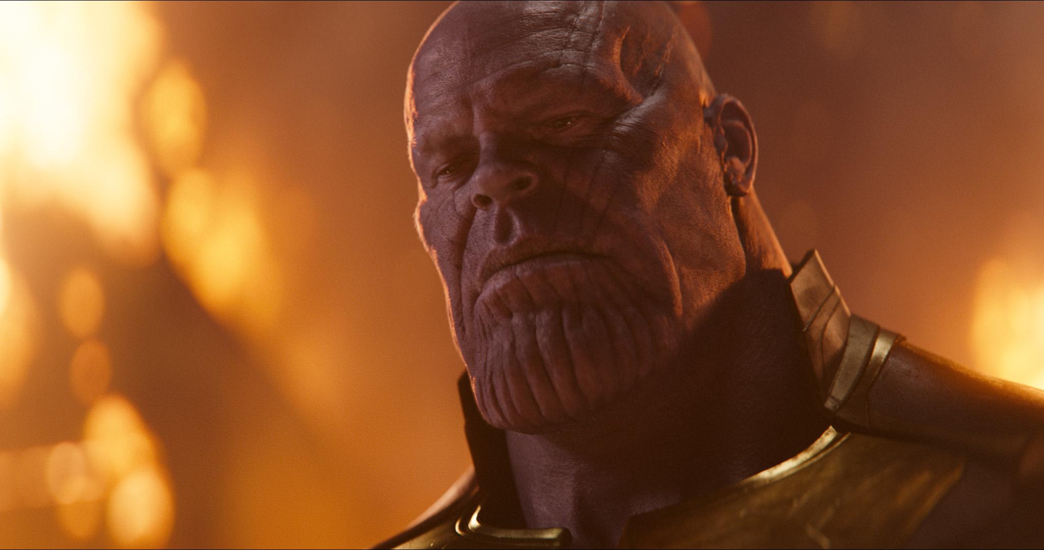 賜死當紅的超級英雄!《復仇者聯盟3》編劇強調:再拍一次也會讓他死 – 我們用電影寫日記