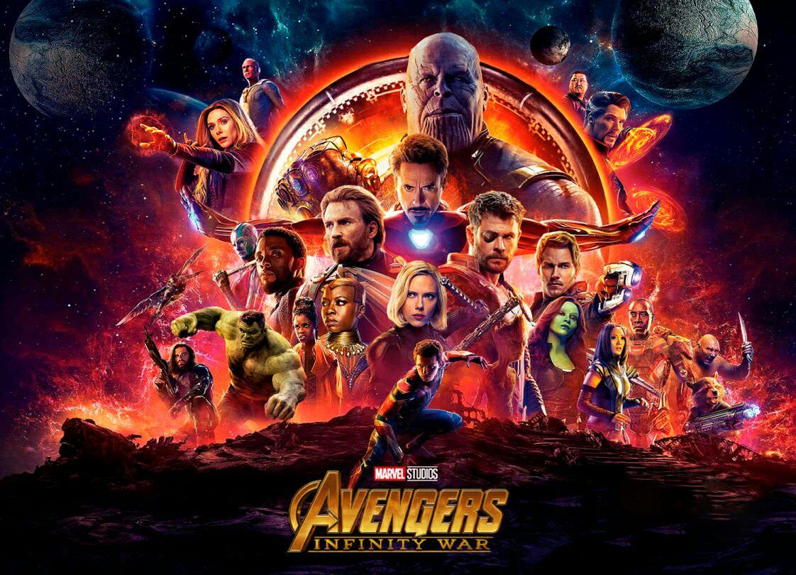 復仇者聯盟3 Image: 《復仇者聯盟3》的超級英雄必定復活?導演羅素兄弟直說「這位英雄」死透了-我們用電影寫日記