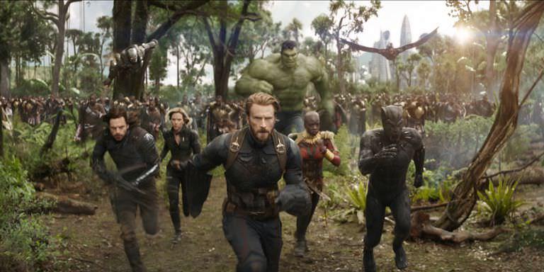 《復仇者聯盟3》的超級英雄必定復活?導演羅素兄弟直說「這位英雄」死透了-我們用電影寫日記