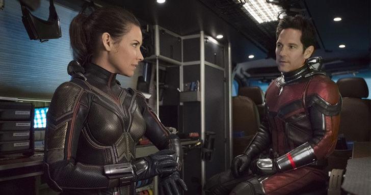 「看《蟻人與黃蜂女》前一定要知道的三大重點」將是迎接《復仇者聯盟》結局前的暖身戰!-我們用電影寫日記