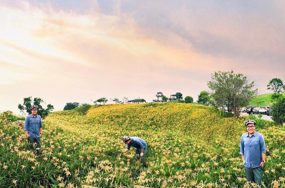 【花蓮精選】「花蓮 4 個私房景點大公開!」保證你一定會愛上花蓮!